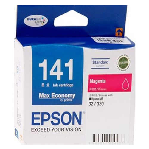 Epson Ink Cartridge T141