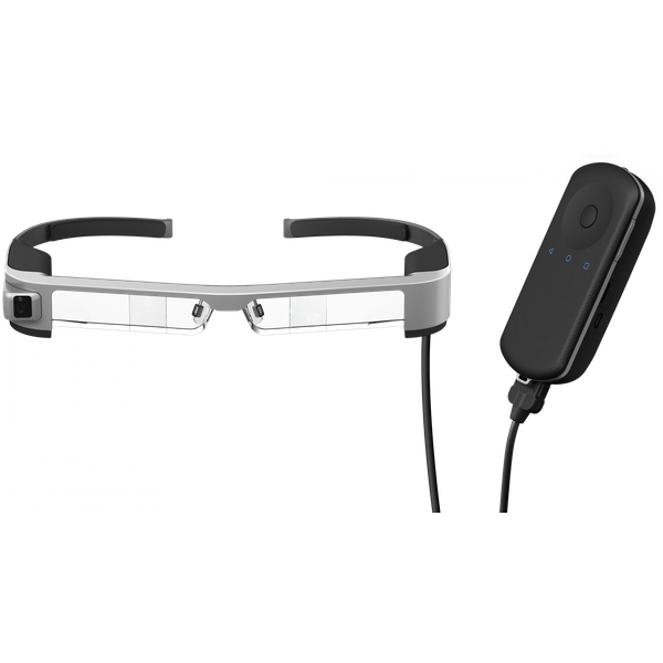 Epson Moverio Bt-300 (std) Smart Glasses Bt-3c