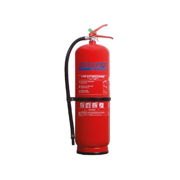EVERSAFE FIRE EXTINGUISHER AB DRY 3KG