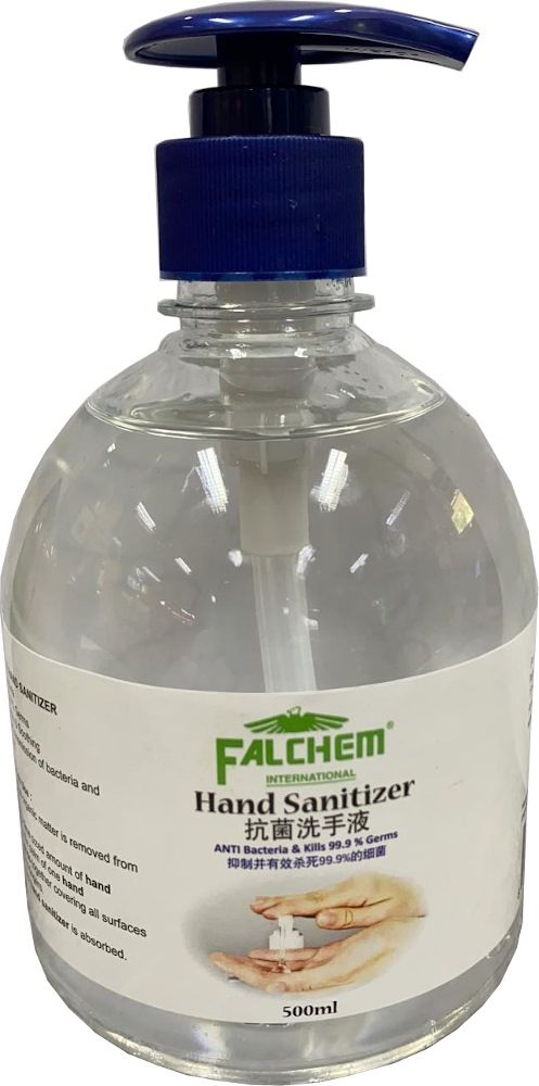 Falchem International Hand Sanitizer