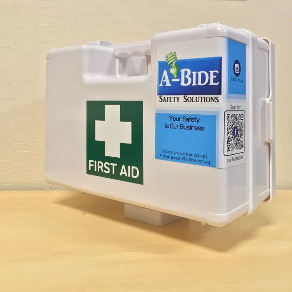 First Aid Box Type A