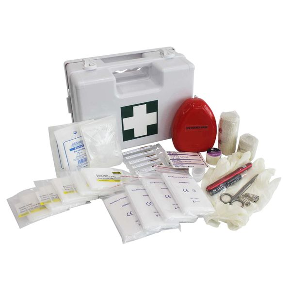 First Aid Kit MOM Box A