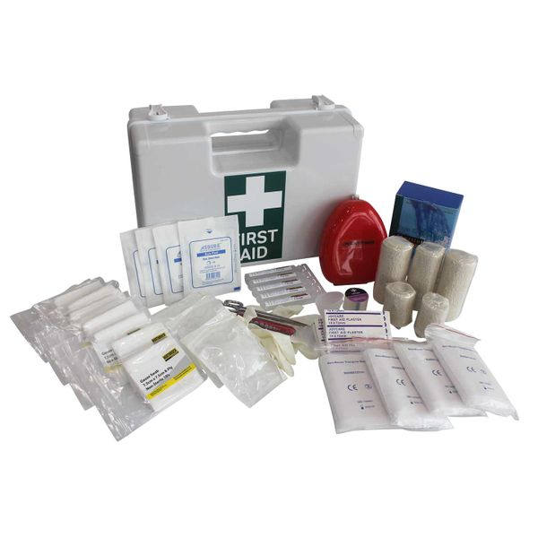 First Aid Kit MOM Box B