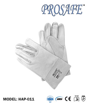 Prosafe Argon Gas Welding Glove (12Pair/Box)