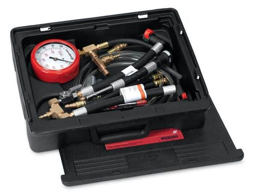 Snap-on Ford Power Stroke Test Set EEDF502