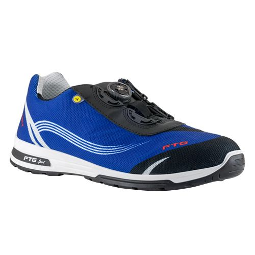Ftg Sprint Low S3 Src Safety Shoes