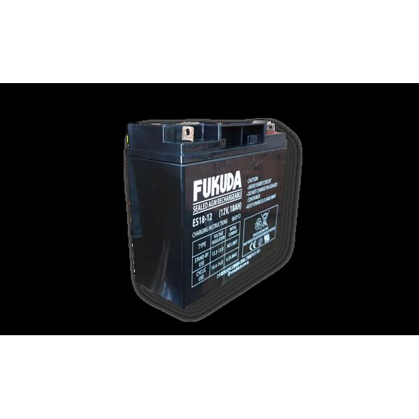 Fukuda ES18-12v Sealed Agm Mf Battery