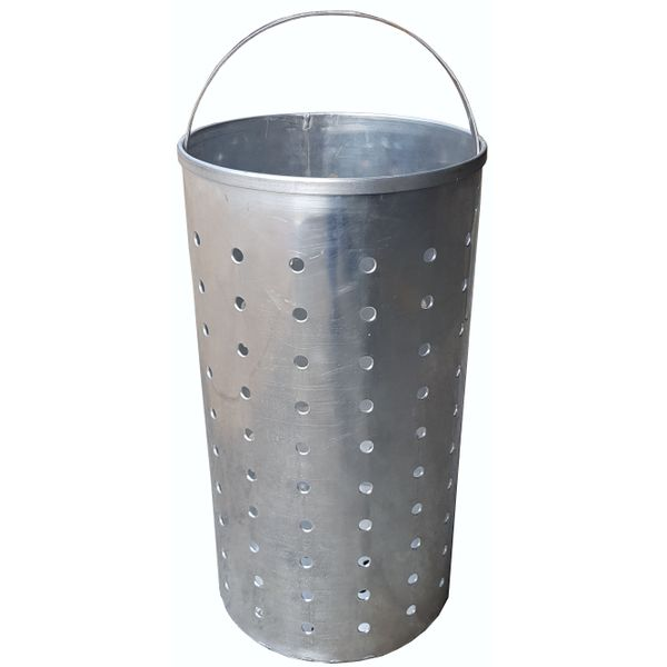 "Good Quality Aluminium Strainer for 15""x6"" Grease Trap"