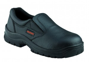 Krushers Safety Shoe Boston Black 256134