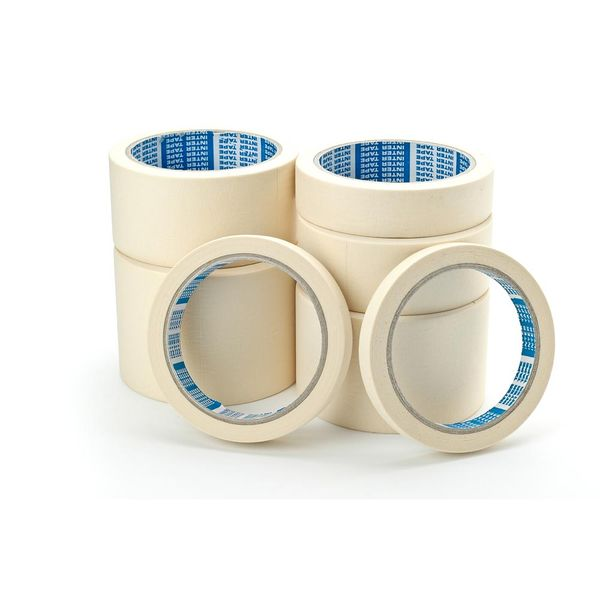 Inter Tape General Purpose Masking Tape