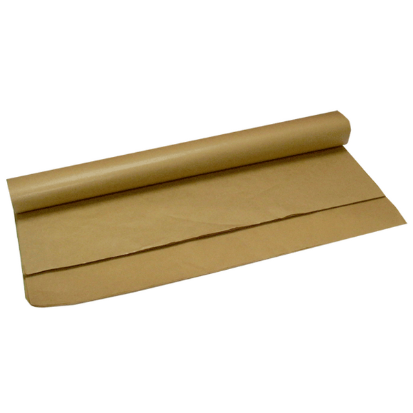 Ghs Brown Paper (50pcs/roll)
