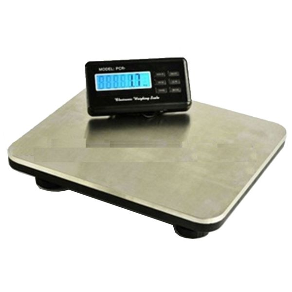 GMM-PCR 200kg/100g Digital Postal Scale With Counting Function
