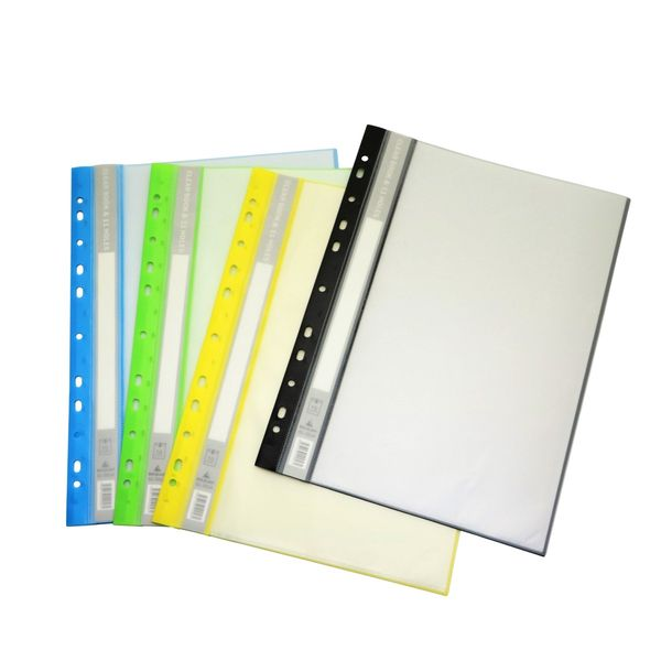 Goldlion Clear Book A4 GL-3014