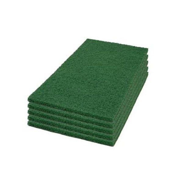 Green Scrubbing Pad # 9650 1ctn X 2box X 40pad