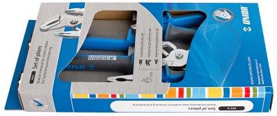 Unior Pliers Set in Carton Box 402a