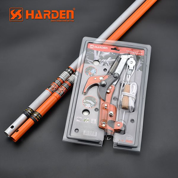 Harden Long Length Professional Tree Trimmer