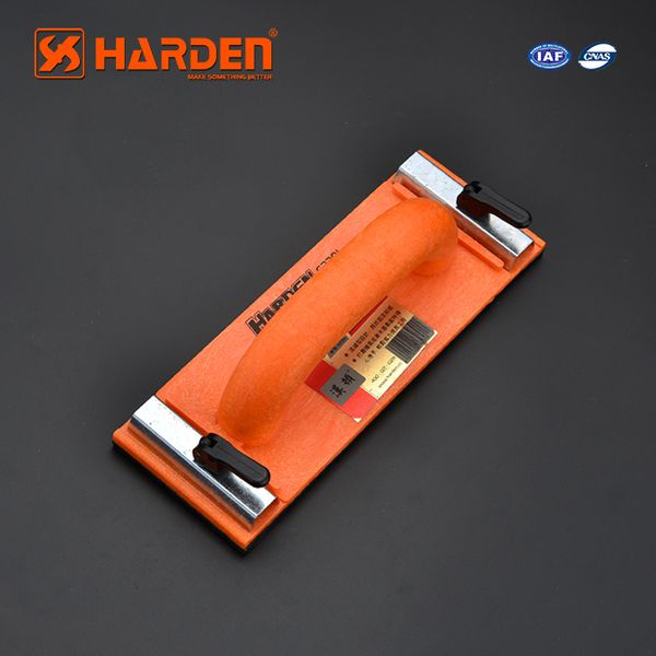 Harden Oem Welcomed Professional Sanding Block 620143
