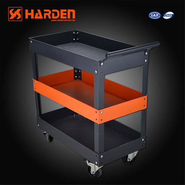 Harden Professional Three Drawers Cabinet Trolly 520601