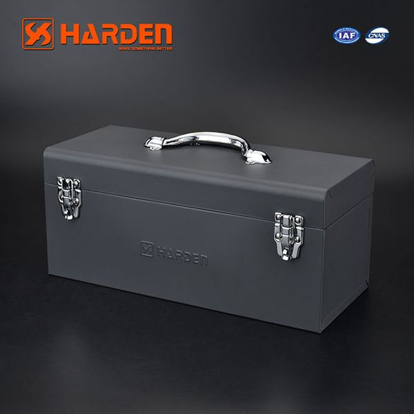 Harden Professional Tools Set Box