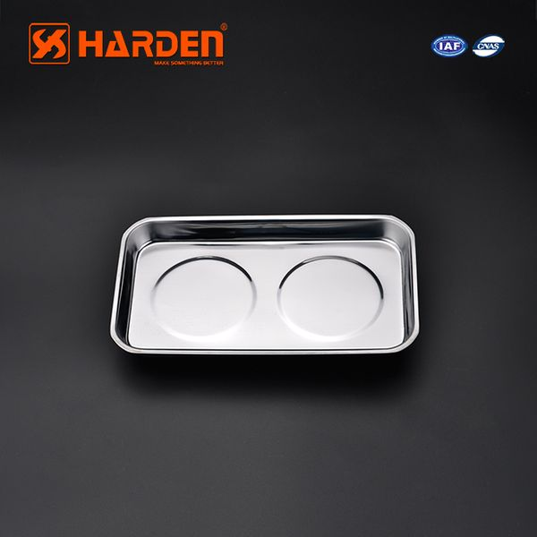 Harden Stainless Steel Professional Magnetic Tray 670602