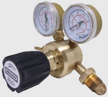 Regular Type Oxygen Gas Regulator