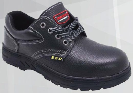 Hercules R302(302) Safety Shoe
