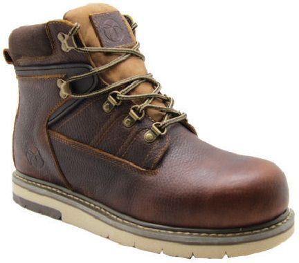 Hercules R611(Dunkery) Safety Shoe