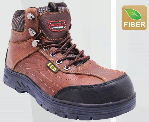 Hercules R664(164) Safety Shoe