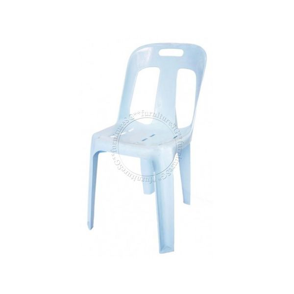 High Quality Plastic Chair (set of 6)