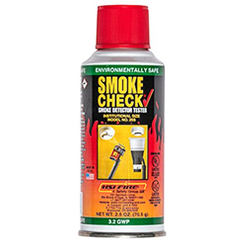 His-fire Smoke Detector Tester 70.5g HO-25S