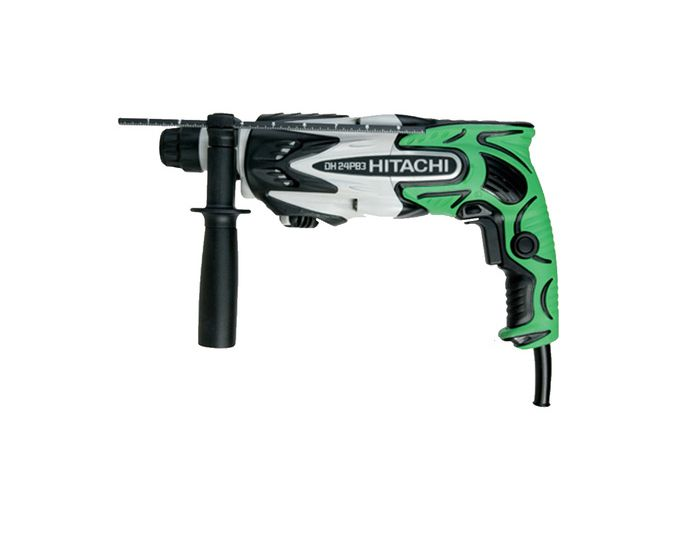 "Hikoki 24mm (15/16"") Rotary Hammer Sds Plus 
