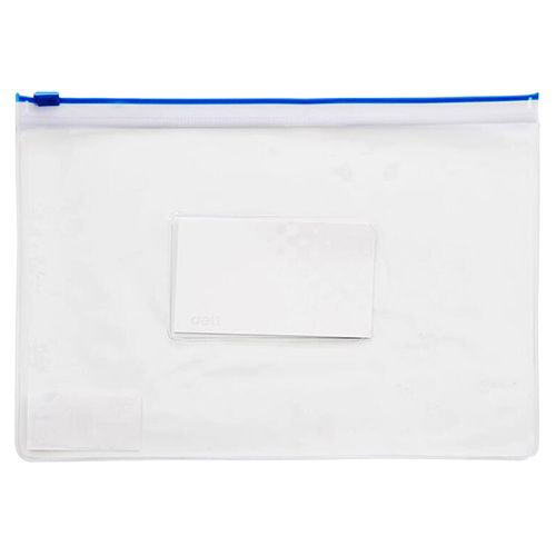 Hk Pp Data Envelope With Zip A4
