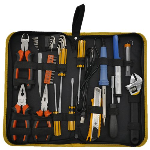 Hobond Handy Tool Set in Carrying Case