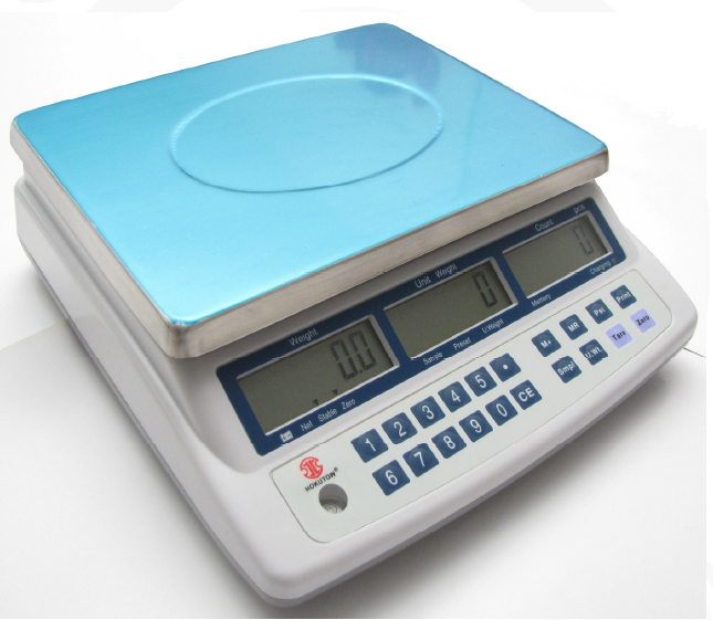 Hokutow HCT-6+ Digital Counting Scale