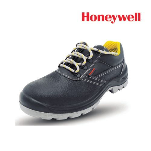 Honeywell Rookie Low-cut Laced Safety Shoes
