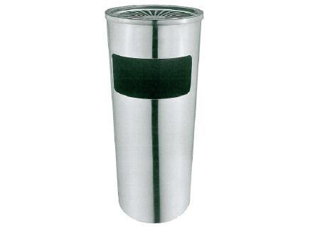 Orex S/S Garbage Can, 2.2 Kg