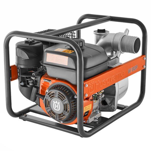 Husqvarna W80p Water Pump 212 Cm³ 967639102