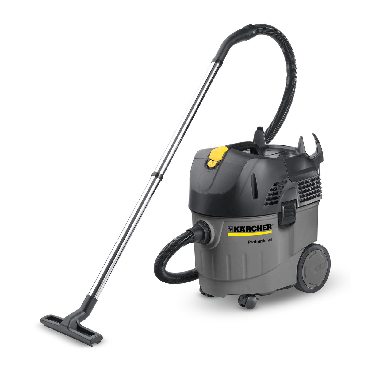 Karcher Tact Filter Clean System Vacuum Cleaner NT35/1