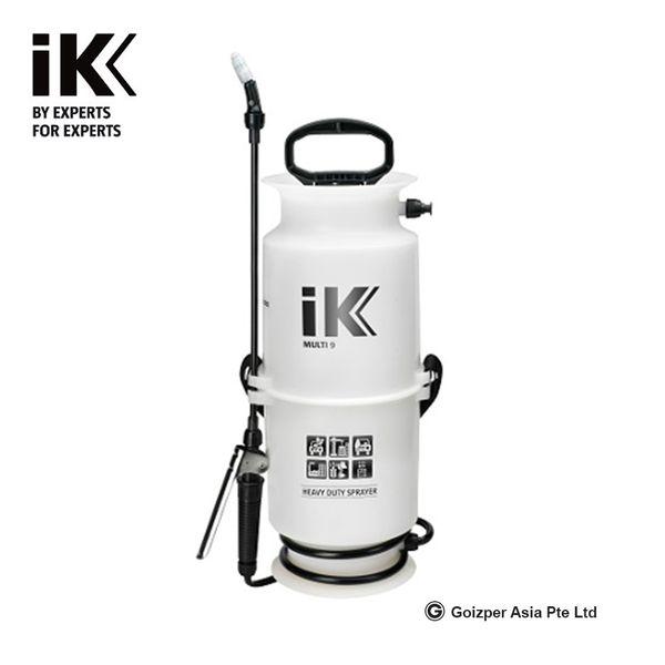 Ik Multi 9 Sprayer / Acid Solvents / Goizper Asia / Pest Control / Cleaning