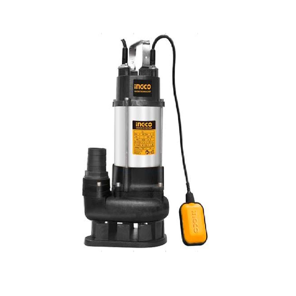Ingco Submersible Water Pump