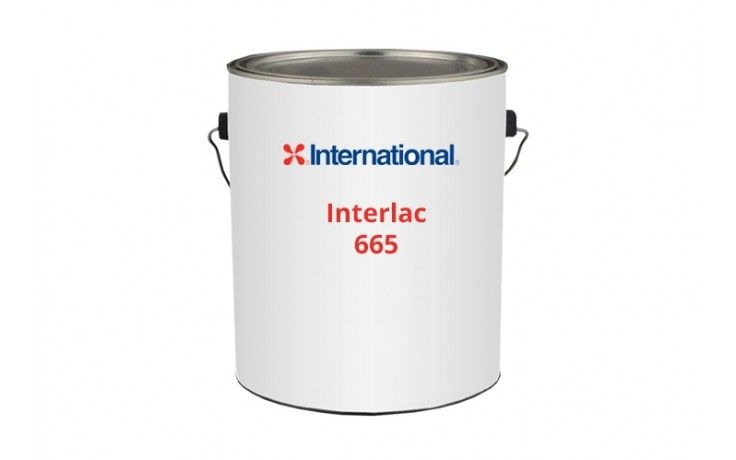 International Paint Interlac 665 - 20L