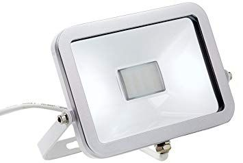 Ispot Led Floodlight 1 Led 10w Ip65 230v
