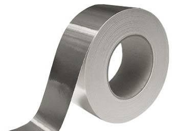 SY Aluminium Tape 60mm x 50 yards SY-AT60