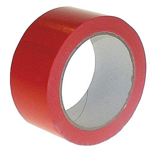 Iwata Red Floor Marking Tape 30m
