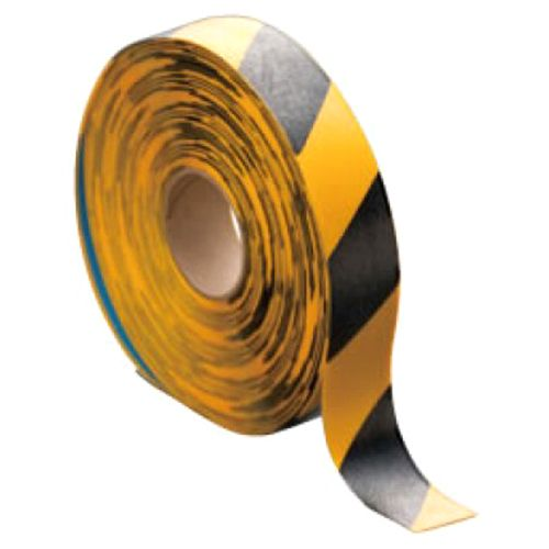 Iwata Yellow/black Floor Marking Tape 50mm