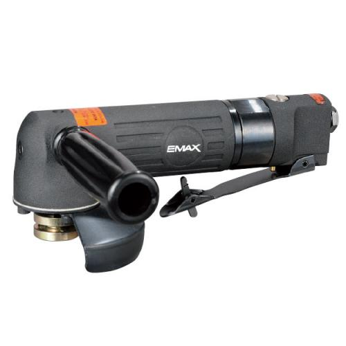 "Emax 4"" Air Angle Grinder-Roll Type AT-7036(G)"