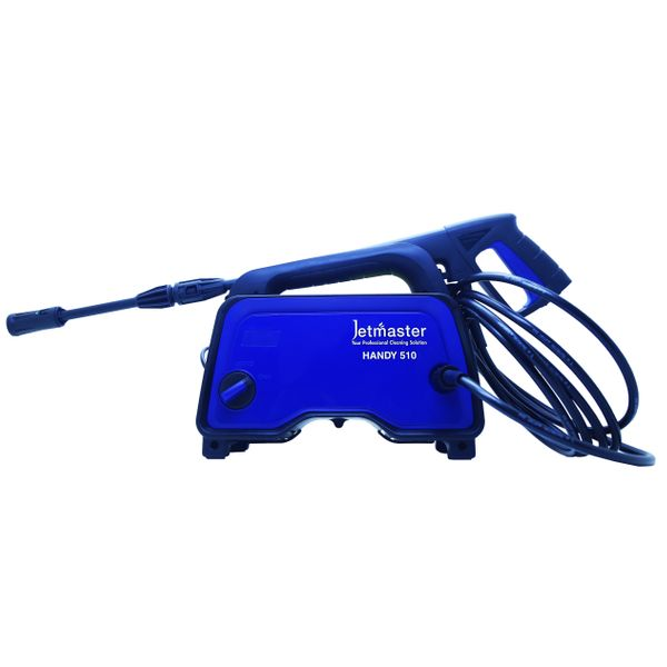 Jetmaster High Pressure Cleaner HANDY510