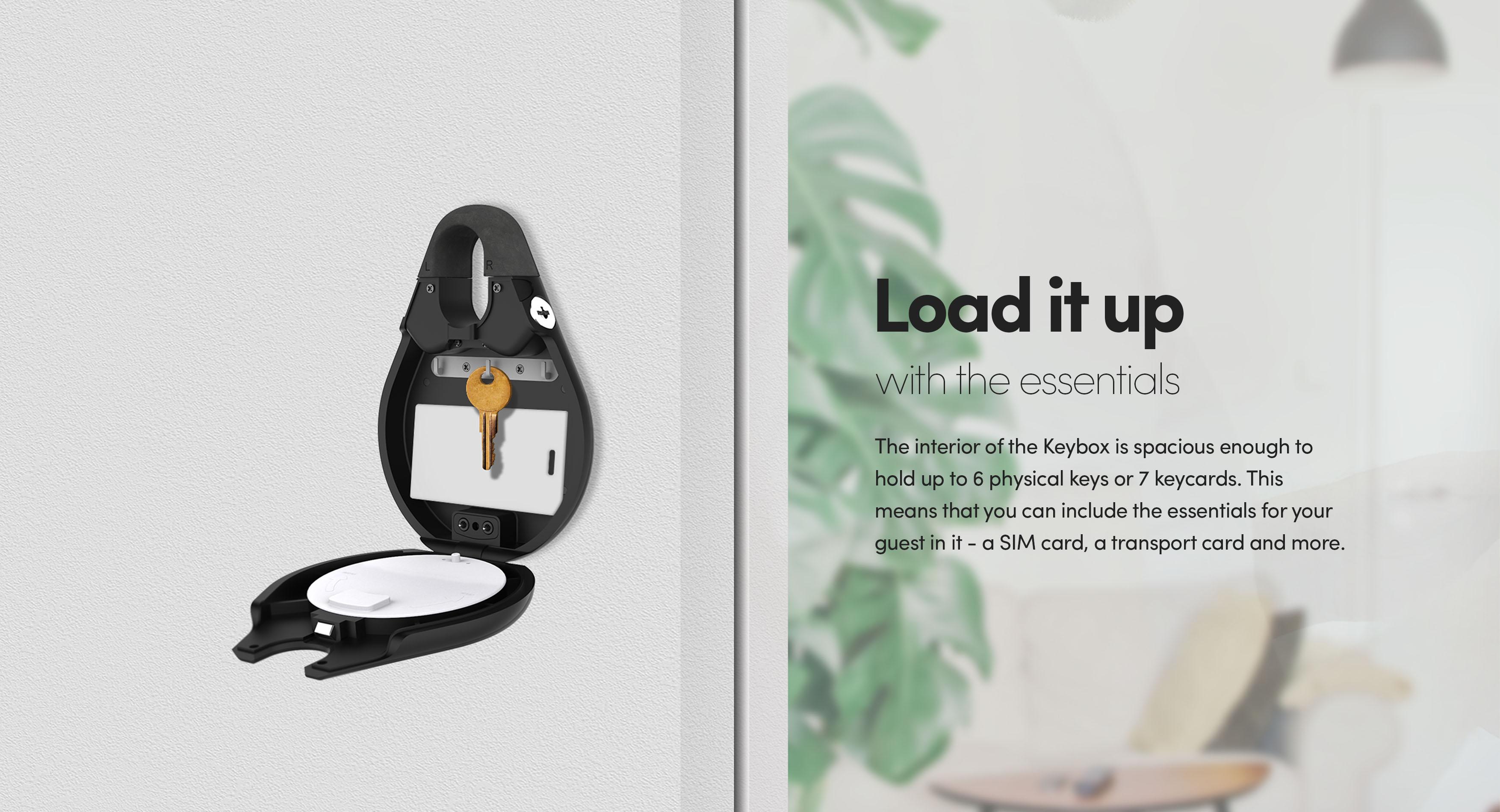 Igloohome Smart Keybox