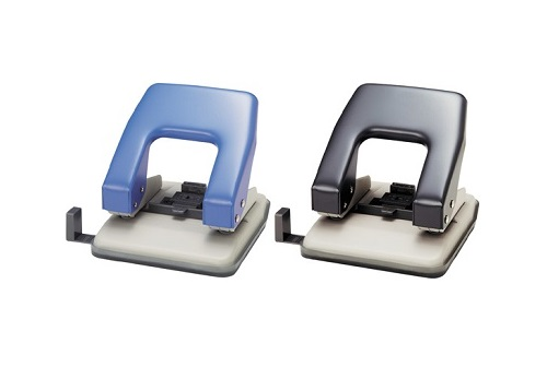 Open Brand - 2 Holes Paper Punch