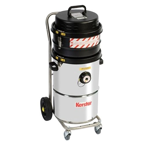 Kerstar Kav45 Wet/dry Compressed Air Vacuum